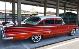 Chevrolet Impala Στοκ Φωτογραφία