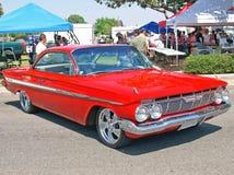 1961 Chevrolet-Impala Royalty-vrije Stock Fotografie