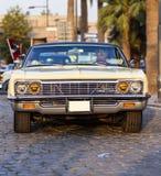 Chevrolet Impala 1965 Photo libre de droits
