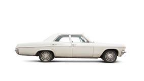 Chevrolet Impala 1965 Fotografia Stock Libera da Diritti