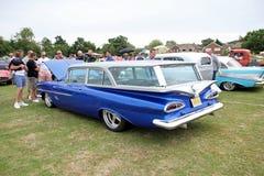 Chevrolet-impala brookwood Royalty-vrije Stock Fotografie