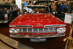 Chevrolet Impala Coupe 1959 Stock Photos