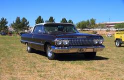 1963 Chevrolet Impala Royalty Free Stock Photography