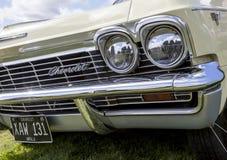 Chevrolet Impala Stock Photos