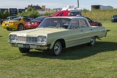 Chevrolet impala Stock Image