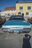 1966 Chevrolet Impala SS μετατρέψιμο Στοκ Εικόνα