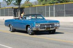 Chevrolet Impala SS Στοκ Εικόνα