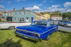 1964 chevrolet impala ss Stock Image