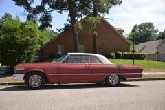 Chevrolet-Impalahardtop Royalty-vrije Stock Fotografie