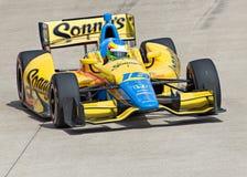 Chevrolet Indy double I, Detroit, MI photo stock