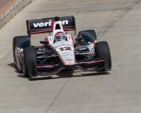 Chevrolet Indy double I, Detroit, MI image libre de droits