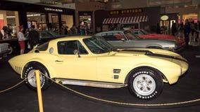Chevrolet-Korvet C2 Stock Foto's