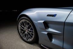 2012 Chevrolet-Korvet ZR1 Royalty-vrije Stock Fotografie