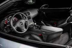 2012 Chevrolet-Korvet ZR1 Stock Fotografie