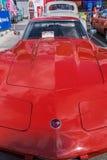 Chevrolet-Korvetpijlstaartrog 1973 Royalty-vrije Stock Afbeelding