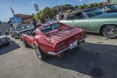 1968 Chevrolet korwety Stingray 427 C Obraz Stock