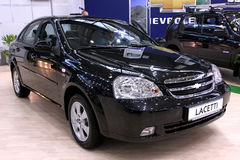 Chevrolet Lacetti Royalty Free Stock Image