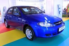 Chevrolet Lacetti Stock Photo