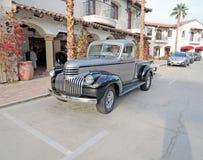 Chevrolet lastbil Royaltyfri Foto