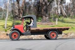 Chevrolet lastbil 1926 Royaltyfri Bild