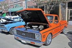 Chevrolet-LKW lizenzfreie stockfotografie