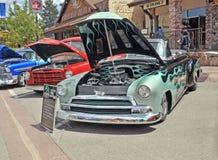 Chevrolet Low-Rider Stock Photo