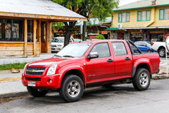 Chevrolet LUV D-Max Royalty Free Stock Images
