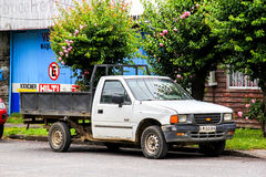 Chevrolet LUV Stock Images
