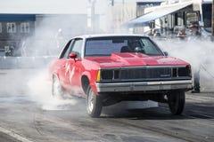 Chevrolet Malibu foto de stock