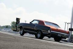 Chevrolet Monte Carlo image libre de droits