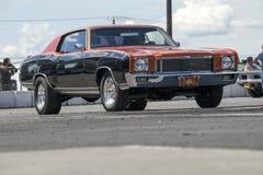 Chevrolet monte carlo Royalty Free Stock Photo
