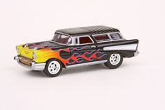 Chevrolet Nomad 1957 Royalty Free Stock Images
