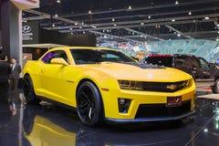 Chevrolet Stock Image
