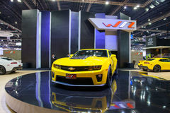 Chevrolet Stock Images