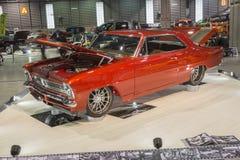 Chevrolet-Nova Lizenzfreie Stockfotografie