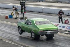 Drag racing Stock Photos