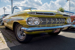 Chevrolet - Old timer Stock Photography