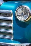 1951 Chevrolet-Pick-up Royalty-vrije Stock Afbeeldingen