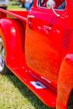 1950 Chevrolet 3100 Pick-up Royalty-vrije Stock Afbeeldingen