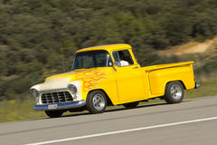 Chevrolet pick up 3100 Royalty Free Stock Photos