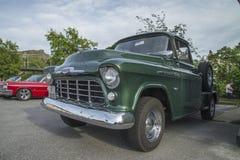 1956 Chevrolet 3100 Pickup Stock Image