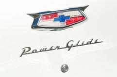 Chevrolet Powerglide Fotografía de archivo libre de regalías