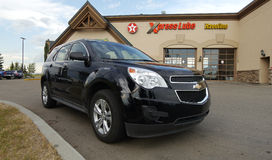 Chevrolet równonoc 2015 Fotografia Stock