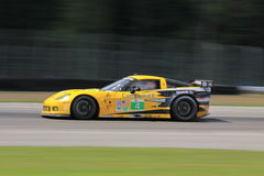 Chevrolet racing Royalty Free Stock Photos