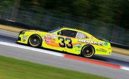 Chevrolet racing Royalty Free Stock Photos