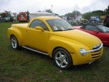 Chevrolet reprennent Image stock