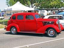 Chevrolet Sedan Stock Photo