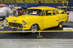 Chevrolet show car Royalty Free Stock Photos