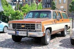 Chevrolet Silverado Stock Images