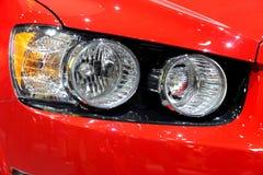 Chevrolet Sonic LTZ 2013 Fotografie Stock